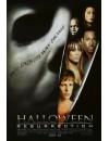 Halloween 8 Michael Myers Resurrection Mask