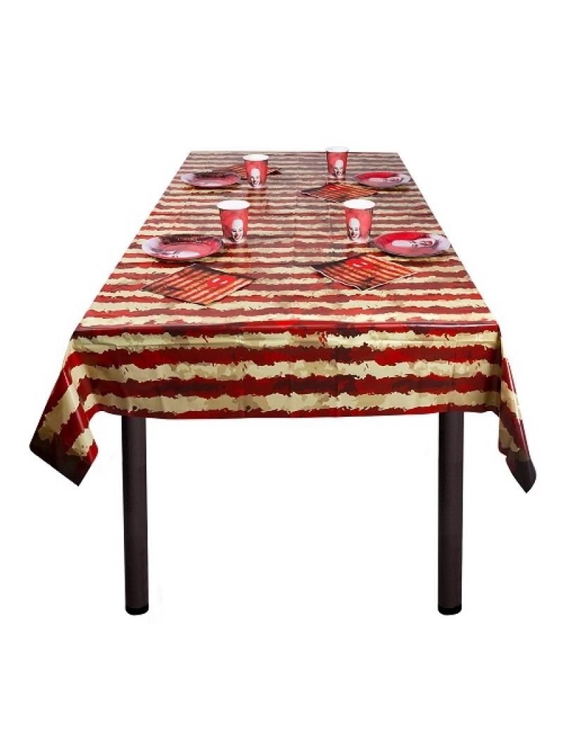 Horror Clown Tableware Set