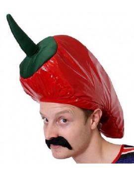 Chilli Pepper Hat