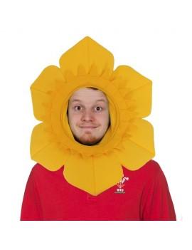 Welsh Daffodil Hat
