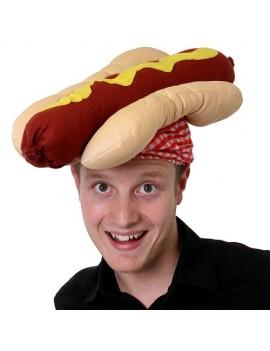 Hotdog Hat