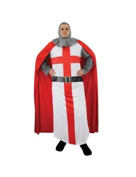 St George Knight Costume