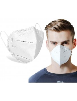 KN95 Filter Face Mask