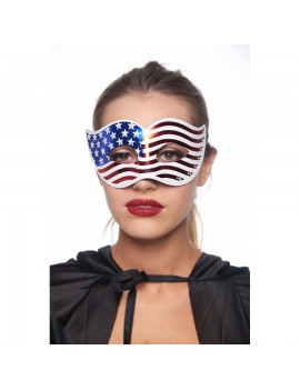 Eyemask American Stars And Stripes WM002US