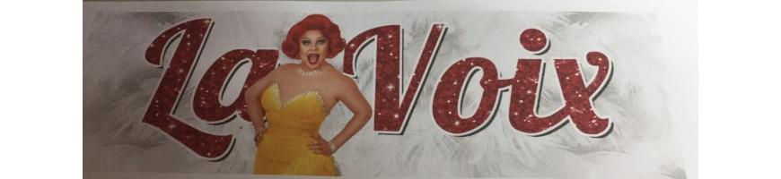 La Voix Glamour