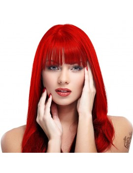 Manic Panic classic hair colour 118ml Inferno Red 7039