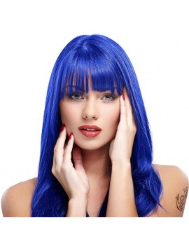 Manic Panic classic hair colour 118ml Badboy Blue 62934