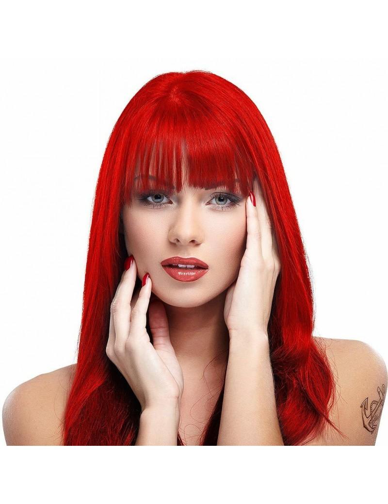 Manic Panic Classic Hair Dye Colour 118 ml Pillarbox Red