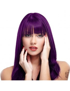 Manic Panic High Voltage Classic Hair Dye Colour 118 ml Plum Passion