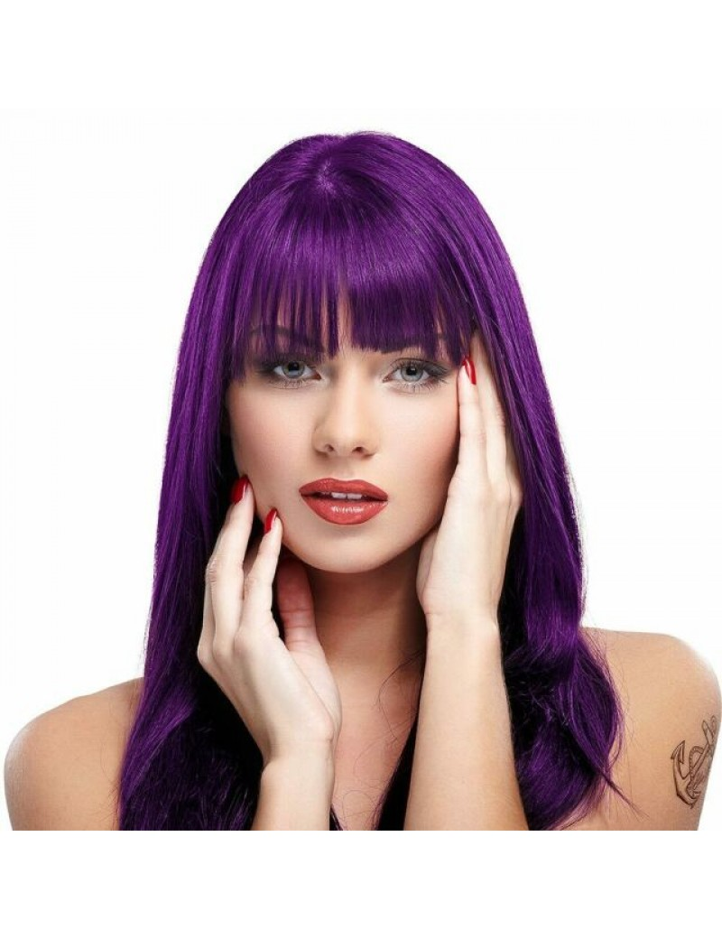 Manic Panic High Voltage Classic Hair Colour 118 ml Violet Night