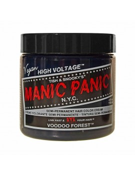 Manic Panic Classic Hair Colour 118ml Voodoo Forest