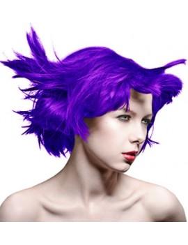 Manic Panic Hair Dye High Voltage Cream Formula Colour 25ml Ultra Violet Blue