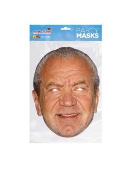Alan Sugar Mask Mask-arade ASUGA01