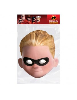 The Incredibles 2 Dash Incredible Mask Mask-arade 39310