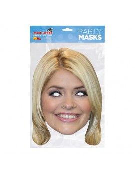 Holly Willoughby Mask Mask-arade HWILL02
