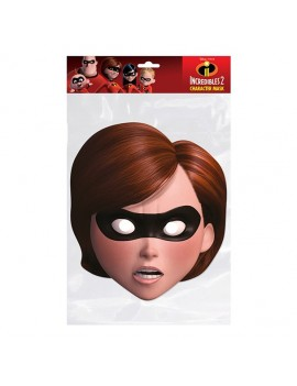 The Incredibles 2 Mrs Incredible Mask Mask-arade 39308