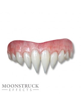 Moonstruck Effects Damballa Vampire Pro FX Teeth