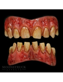 Moonstruck Effects Freddy Krueger Pro FX Teeth