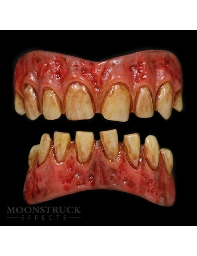 Moonstruck Effects Urit Freddy Krueger Pro FX Teeth