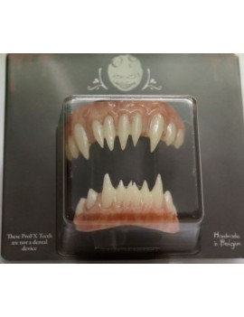 Moonstruck Effects Godjira Pro FX Pennywise Teeth
