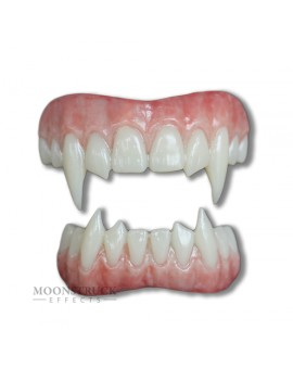 Moonstruck Effects Gwythyr Vampire ProFX Teeth