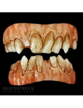 Moonstruck Effects Lazarus Zombie Igor Pro FX Teeth