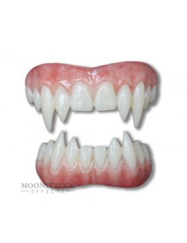 Moonstruck Effects Sabrathan Vampire ProFX Teeth