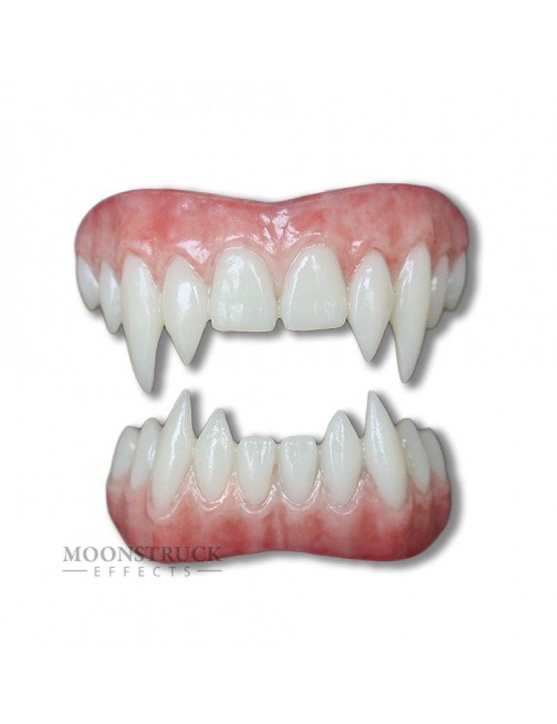 Moonstruck Effects Sabrathan Vampire ProFX Teeth