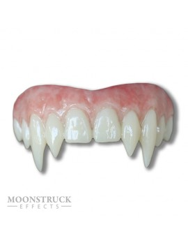 Moonstruck Effects Sabrathan Vampire Pro FX Teeth