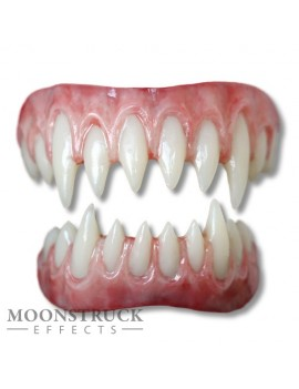 Moonstruck Effects Saphira Pro FX Teeth