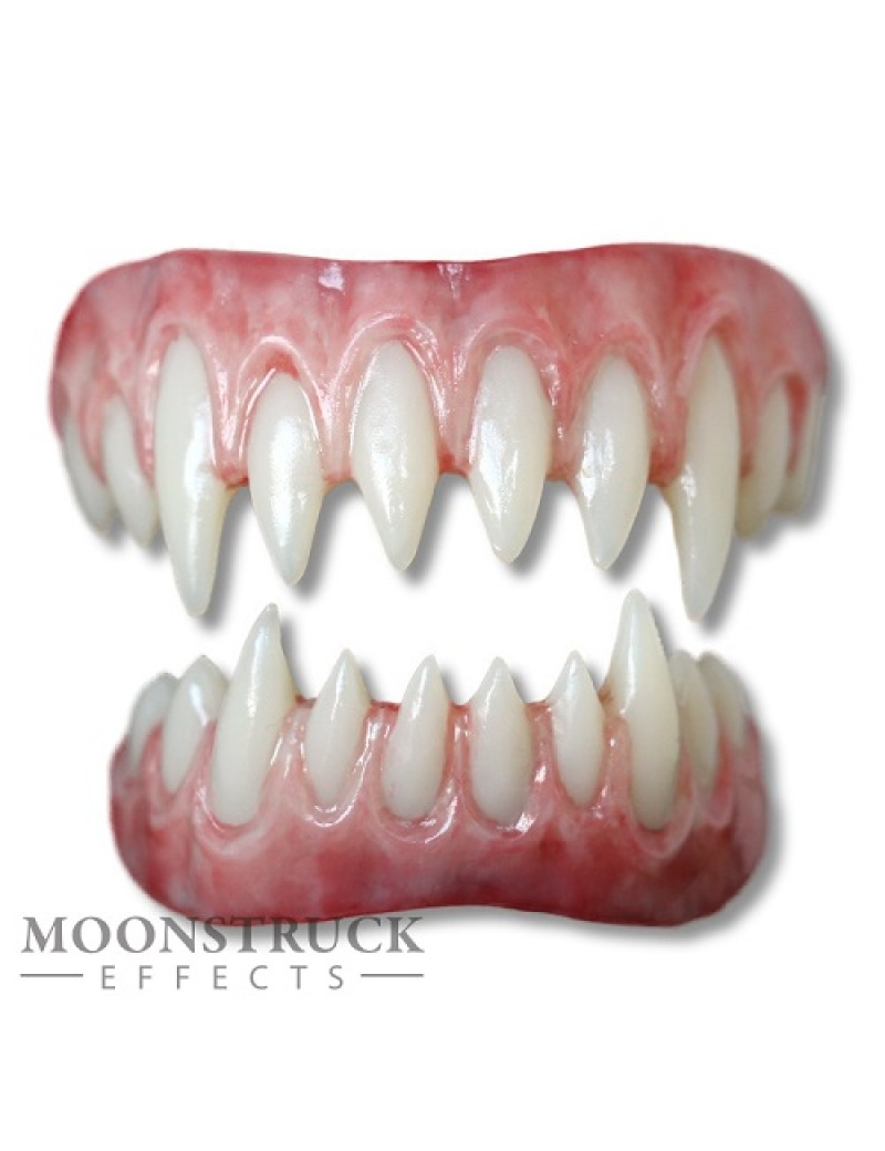 Moonstruck Effects Saphira ProFX Teeth