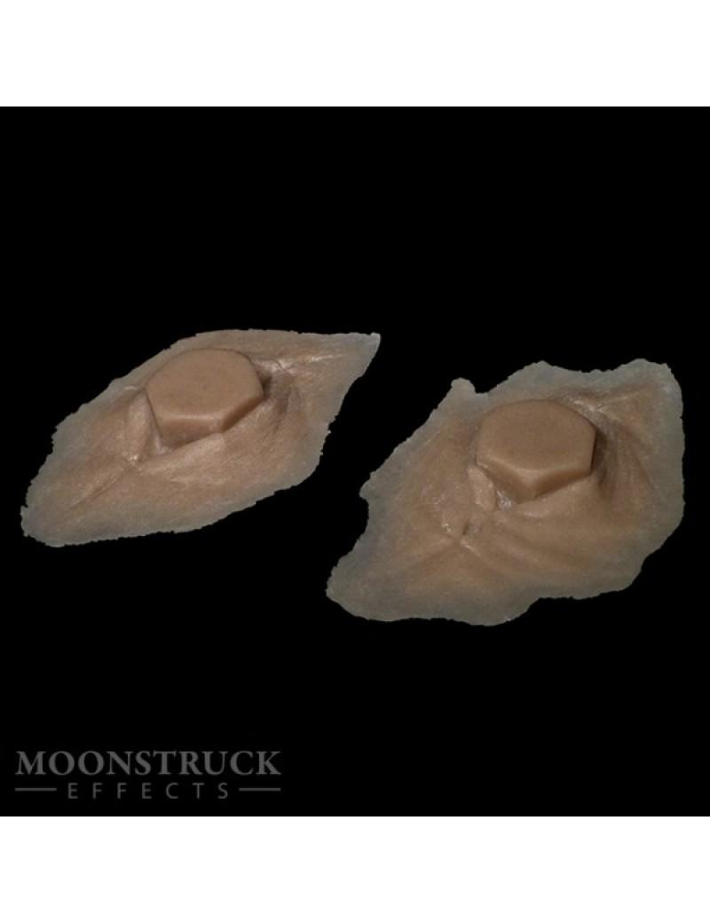 Moonstruck Effects Frankenstein Gelatin Neck Bolts
