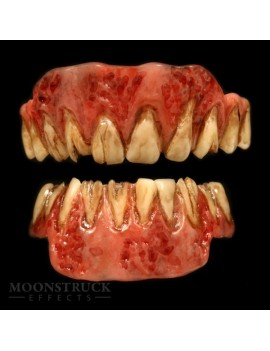Moonstruck Effects Chimaira Zombie Pro FX Teeth
