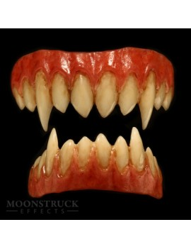 Moonstruck Effects Fire Breath Demon Korrigan Pro FX Teeth