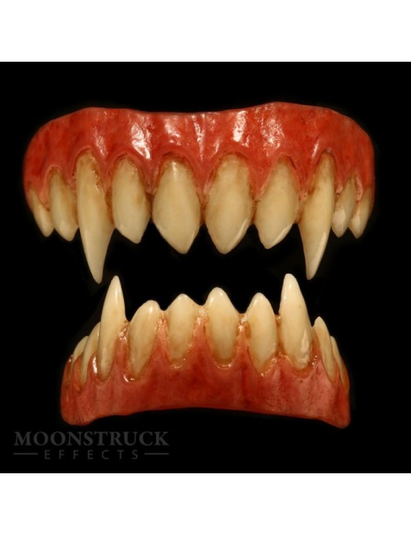 Moonstruck Effects Fire Breath Demon Korrigan Pro FX Teeth