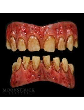 Moonstruck Effects Freddy Krueger Pro FX Urit Teeth