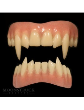Moonstruck Effects Gwythyr Vampire Pro FX Teeth