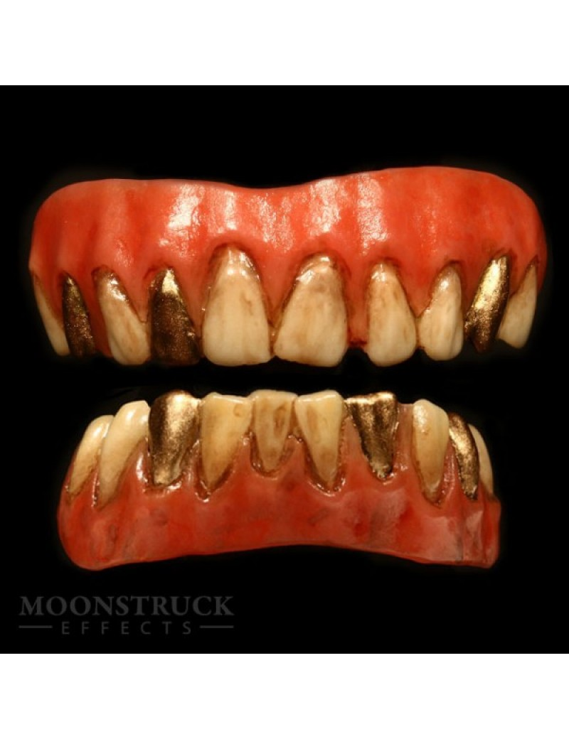 Moonstruck Effects Pirate ProFX Teeth