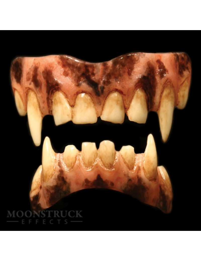 Moonstruck Effects The Howler Fenrir Werewolf Pro FX Teeth