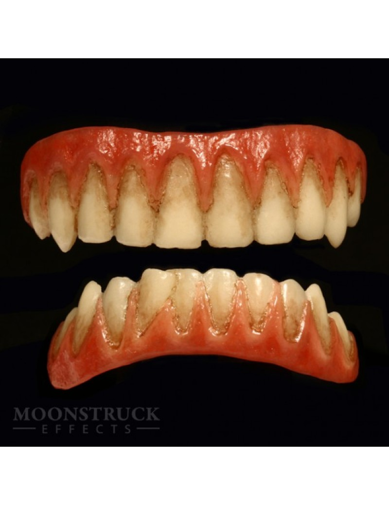 Moonstruck Effects Xathanael Vampire Pro FX Teeth