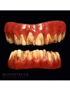 Moonstruck Effects Chronos Zombify Pro FX Teeth