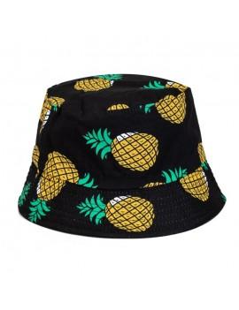 Bucket Hat Pineapples