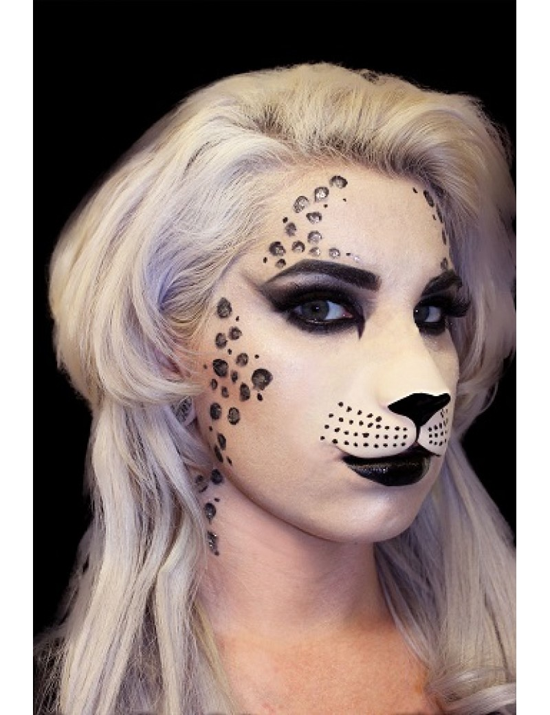 Woochie Latex Cat Nose