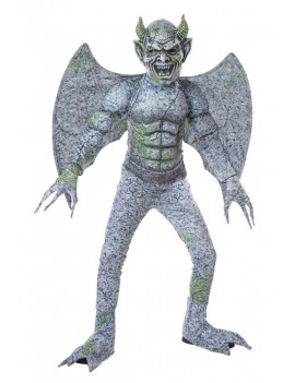 Winged Gargoyle Halloween kids costume Palmer Agencies 3593