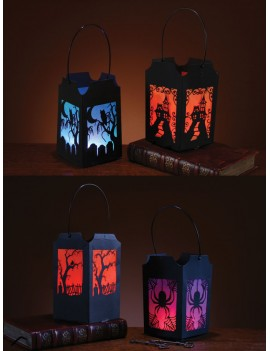 Pop Open colour change lanterns Palmer Agencies 6503