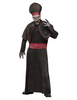 Zombie High Priest costume Fun World 3261