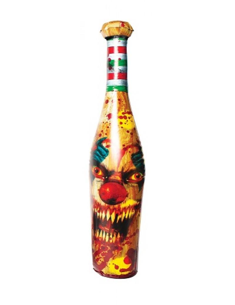 Killer Clown Inflatable Skittle