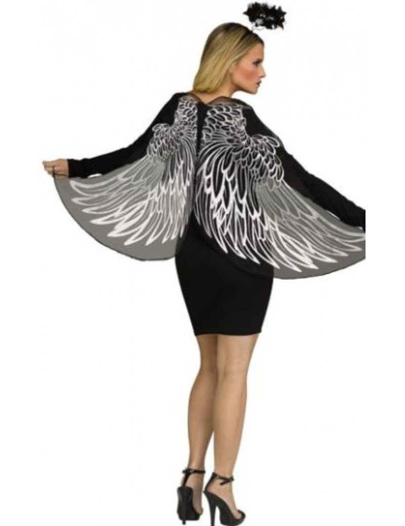 Night Angel Wings Set Fun World 4476C