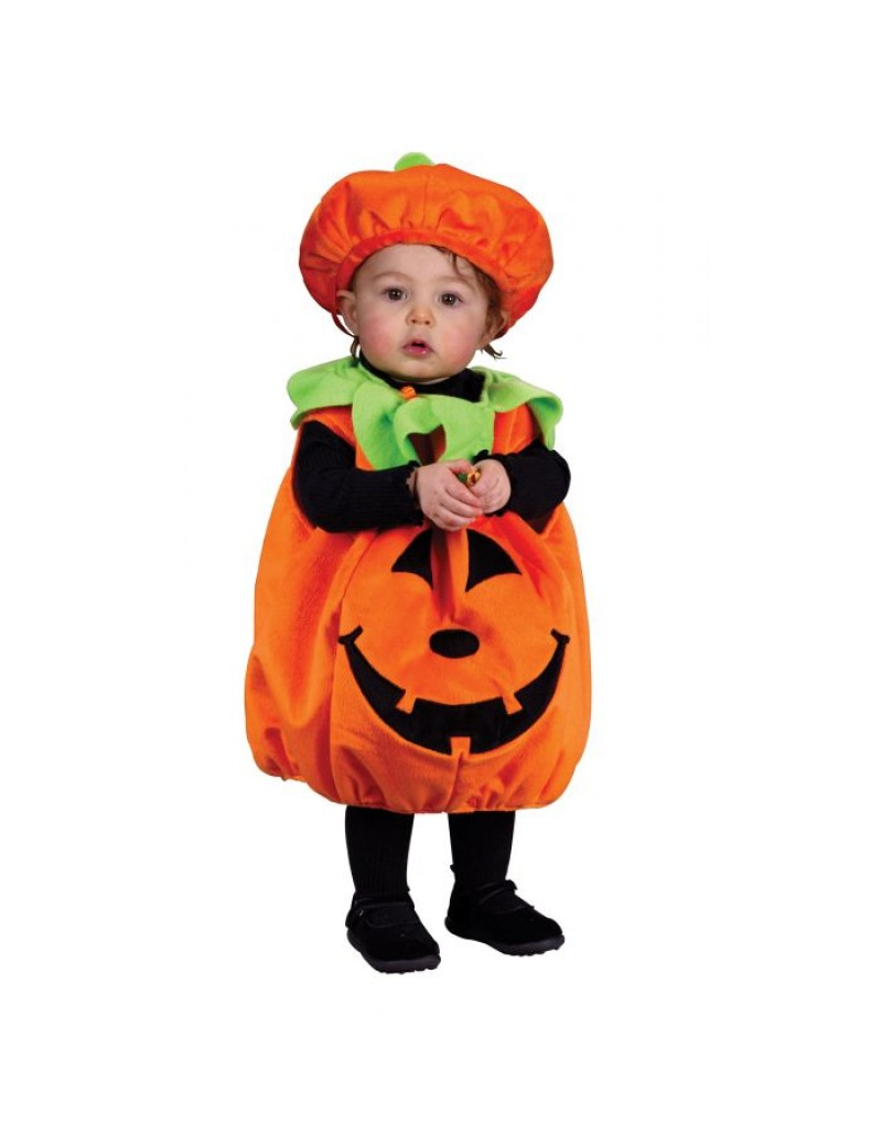 Pumpkin Toddler Cutie Pie Costume