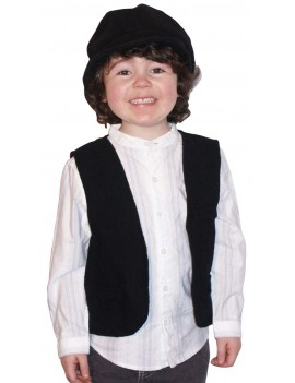 Victorian Boy Costume Set